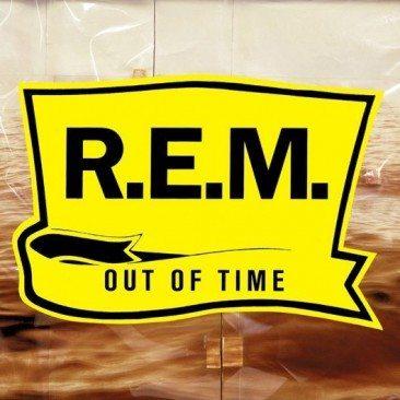 R.E.M. Album By Album Pt.3: 'Out Of Time'