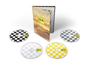 REM Out Of Time Deluxe Edition Album - 300