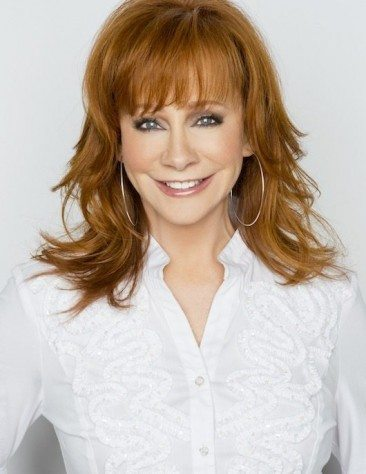 Reba Joins The C2C 2017 Party