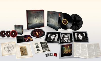 Rush 2112 40th Super Deluxe 3D Packshot - 530
