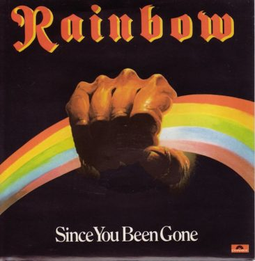 Rainbow's Anthemic 'Since You've Been Gone'