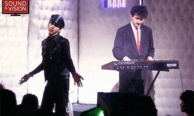 Soft Cell On TOTP - 530 - with logo
