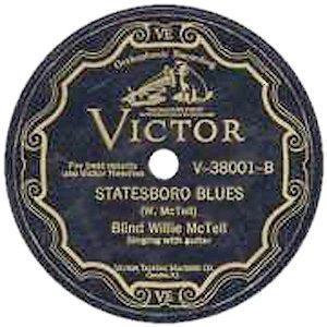 StatesboroBlues