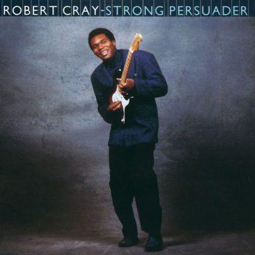 The Bluesy & Persuasive Robert Cray