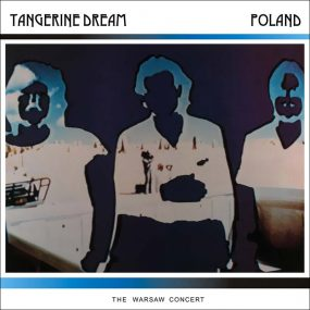 Tangerine Dream Poland album cover web optimised 820 with border