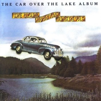 Ozarks Car Over The Lake Album