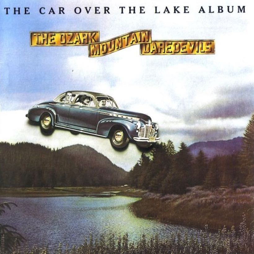 Ozarks Car Over The Lake Album