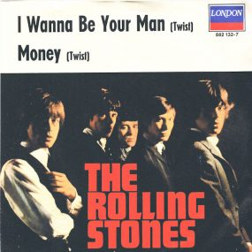The Rolling Stones I Wanna Be Your Man