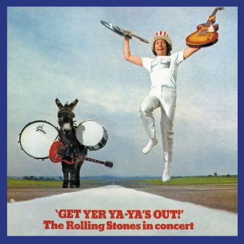 The Rolling Stones In Concert - Get Yer Ya-Ya's Out!