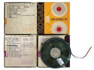 The Who My Generation Demo Reels - 530