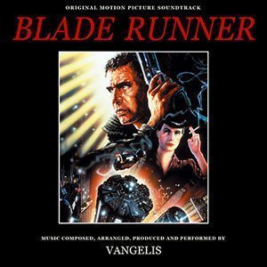 Vangelis Blade Runner Soundtrack - 300