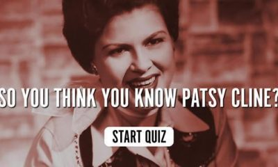 Patsy Cline Music Quiz