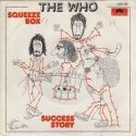 'Squeeze Box,' The Who Hit Championed By Ronnie Lane
