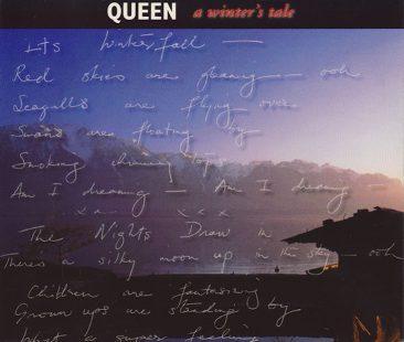 Queen's Winter Solstice