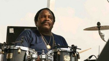 Esteemed Drummer Alphonse Mouzon Dead At 68