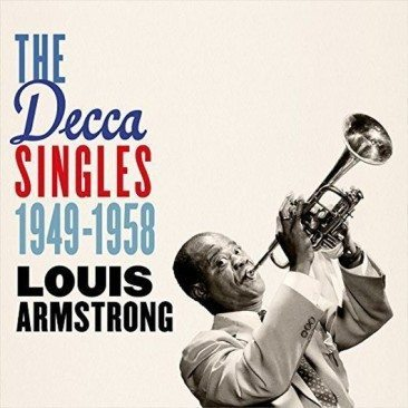 Louis Armstrong The Decca Singles 1949-1958