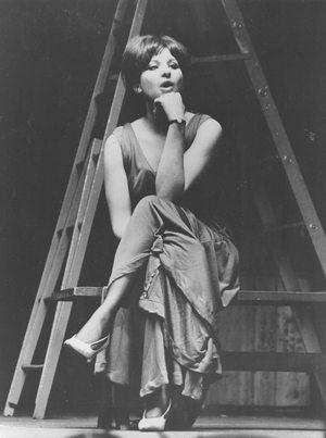 Barbra Streisand Funny Girl Still - 300
