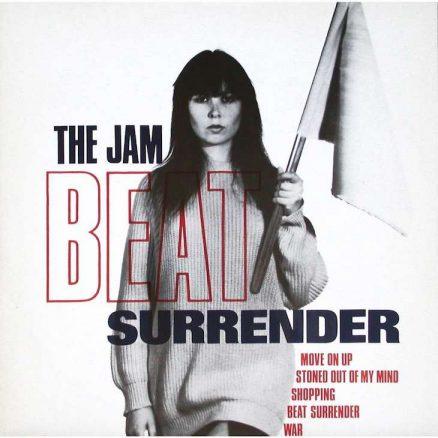 Beat Surrender Jam