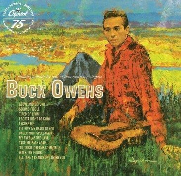 reDiscover 'Buck Owens'