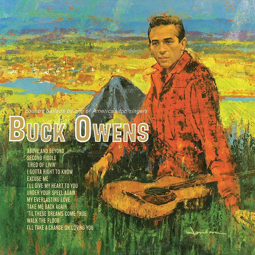 Buck Owens album