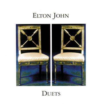 Elton John Duets With Little Richard, Tammy Wynette & More