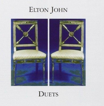 Elton Duets With Little Richard, Tammy Wynette & More