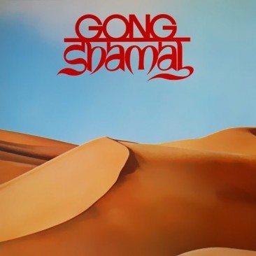 reDiscover Gong's 'Shamal'