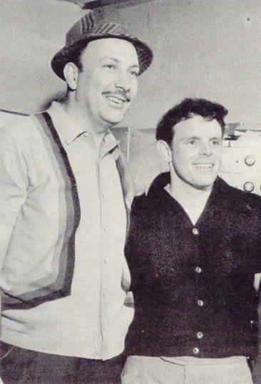 Harry Balk, Major Detroit Music Man & Del Shannon Producer, Dies At 91