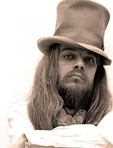 Leon Russell Remembers 'Superstar'