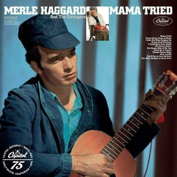 reDiscover 'Mama Tried'