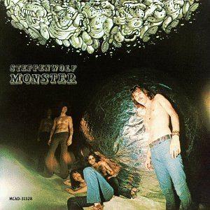 Monster album Steppenwolf