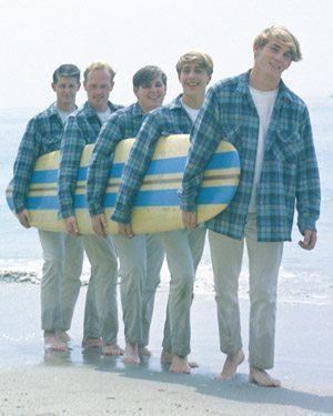 Beach Boys early 60s - 300