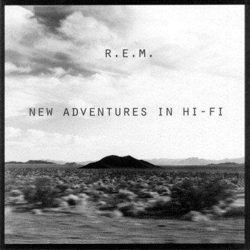 R.E.M. Album By Album Pt.6: 'New Adventures In Hi-Fi'