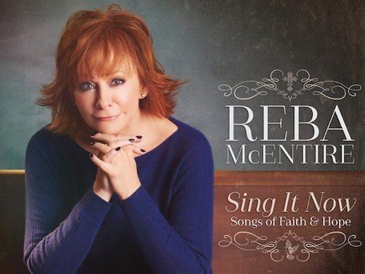 Reba Returns With Faith & Hope