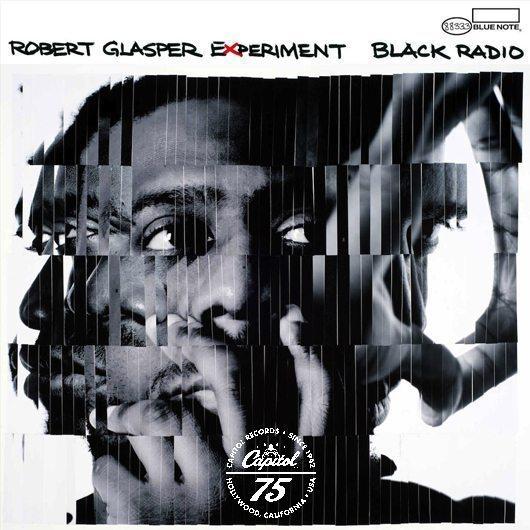 reDiscover Robert Glasper Experiment 'Black Radio'