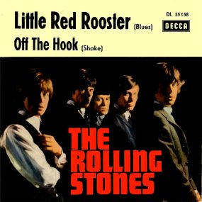 Rolling Stones Little Red Rooster picture sleeve web optimised 820