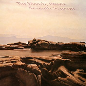 Seventh Sojourn Moody Blues