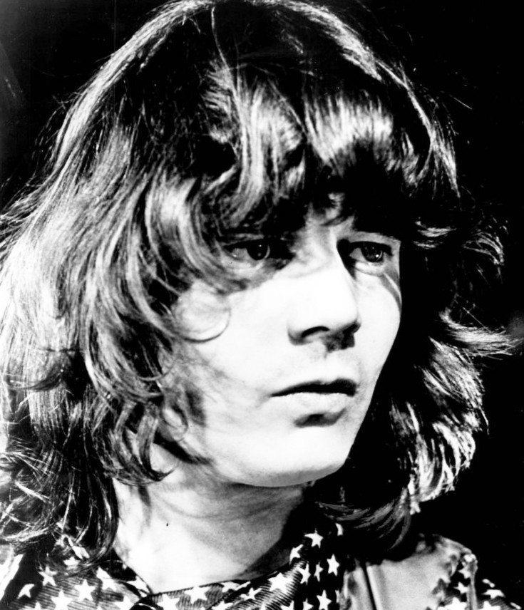 Steve Miller 1977