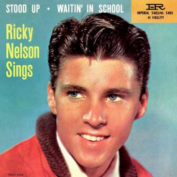 Ricky Nelson Completes His Fabulous '57
