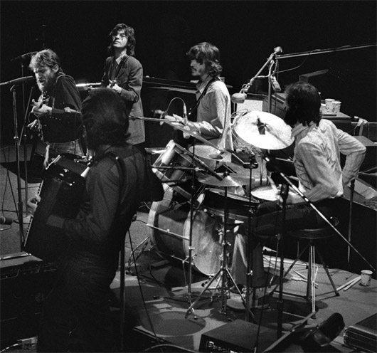 The Band Press Shot 2 - 530