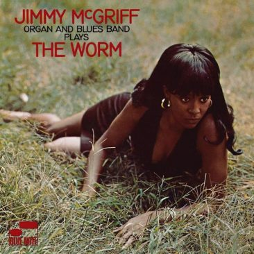 Jimmy McGriff's Funky 'Worm'