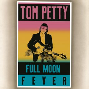 Tom Petty Full Moon Fever album cover web optimised 820