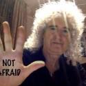 Yoko, Ringo & Many More Say 'We Are Not Afraid'
