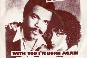 Soulful Syreeta & Born-Again Billy Preston