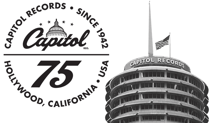 Capitol Records 75
