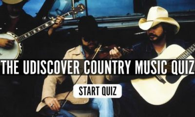 The uDiscover Country Music Quiz