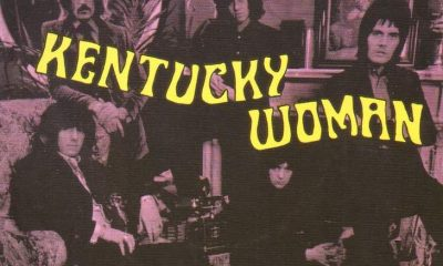 Deep Purple Kentucky Woman