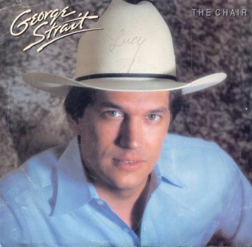 George Strait, The Country Chairman