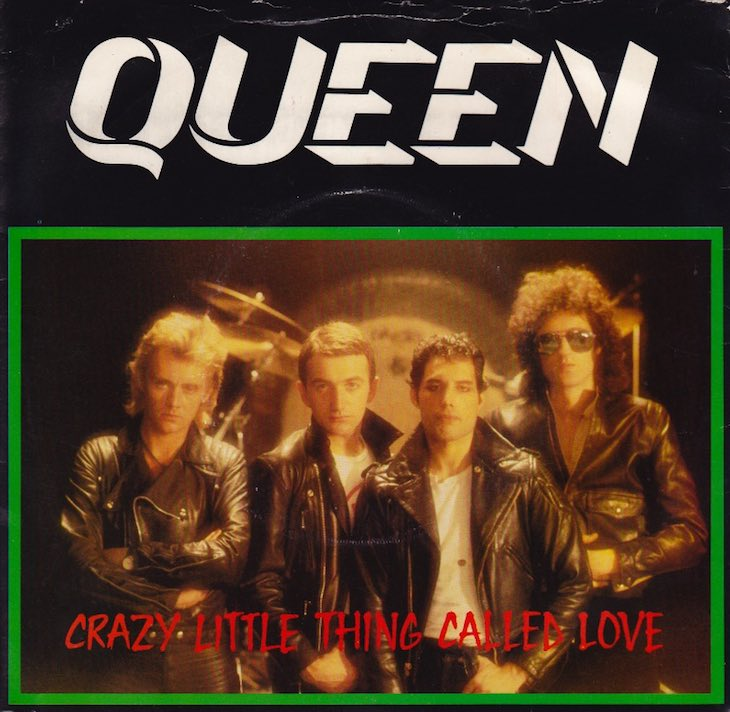 Queen Drive Their American Fans 'Crazy'