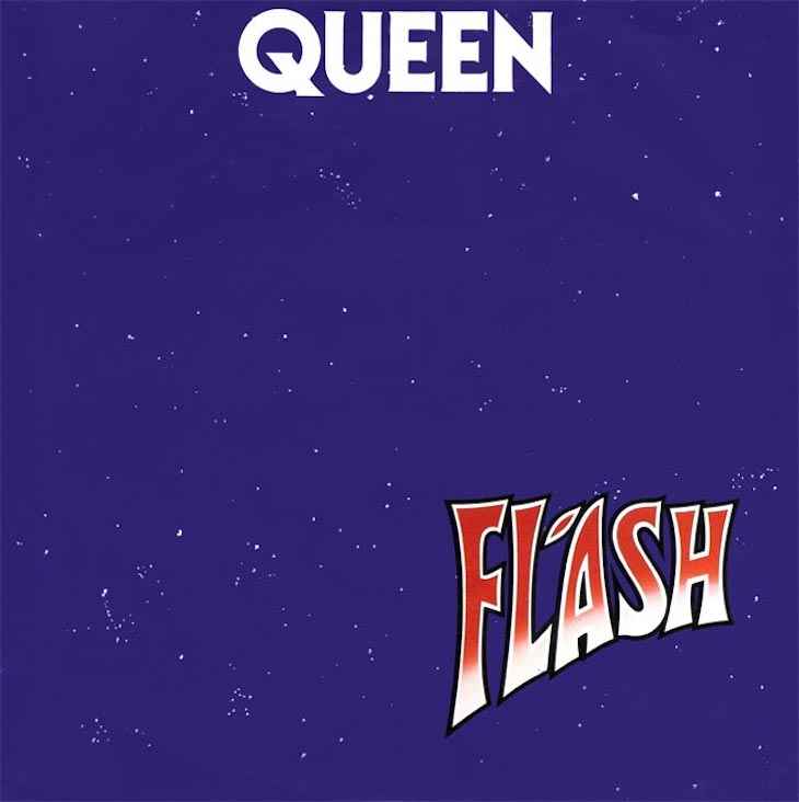 Queen's Flash Saves Every One Of Us